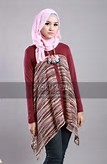 Model Baju Muslim Terbaru
