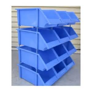 Plastic stackable bins home design ideas