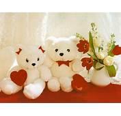 Wallpapers Love Teddy Bear