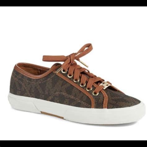 mk shoes michael kors shoes mk sneakers poshmark