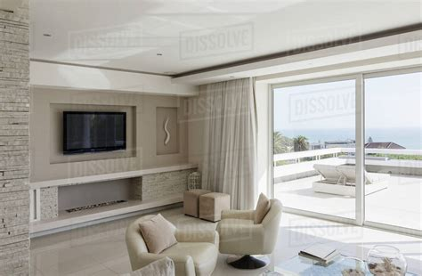 beige  white modern luxury home showcase interior