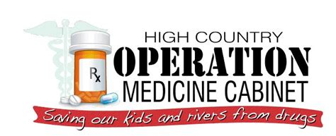 Operation Medicine Cabinet by Operation Medicine Cabinet Saturday Oct 10 To Help Save