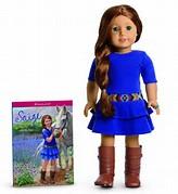 American Girl Doll 2013