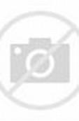Gothic Graffiti Alphabet