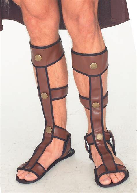spartan sandals gladiator sandals trojan spartan shoes