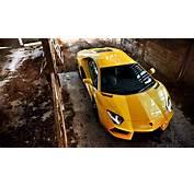 Lamborghini Aventador Car Wallpapers  HD