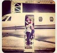 Justin Bieber and Selena Gomez Instagram