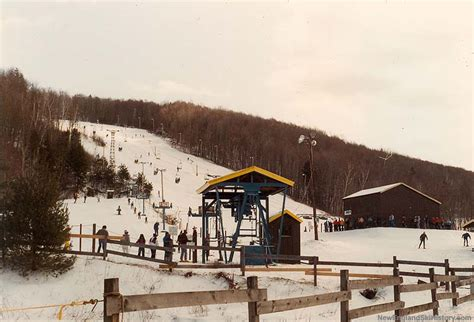 Top Notch Bar by Top Notch J Bar Thunder Mountain Newenglandskihistory