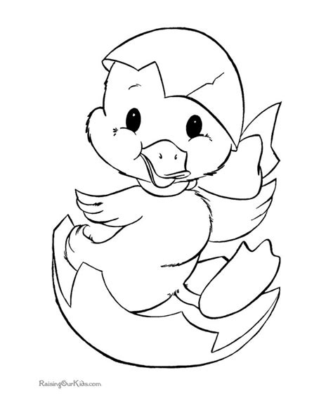 duck rabbit coloring page easter coloring pages our duck coloring pages may be