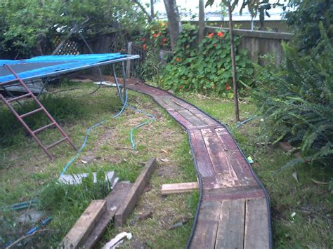 how to build a backyard roller coaster my backyard roller coaster outdoor furniture design and