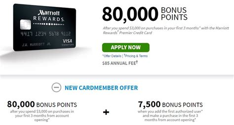 Marriot Mba Credit Requirement by Why The Marriott Rewards Visa Beats The Spg Amex But Get