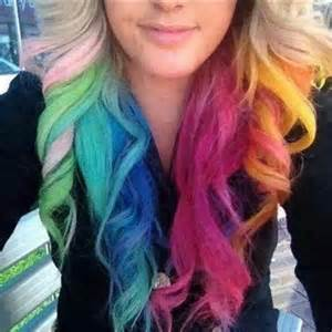 how much to tip for hair color rainbow ombre hair hair styles tips