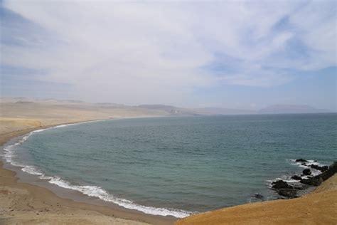 En La Reserva Nacional De Paracas Se Inicia La Temporada De Verano Y | en la reserva nacional de paracas se inicia la temporada