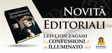 le confessioni di un illuminato trailer le confessioni di un illuminato volume 4 di leo