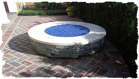 stacked pit 940x529 stack firepit 2 enhanced booths cobblestones