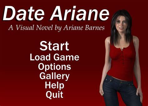 ariane dating simulator spielen como baixar e instalar date ariane para android youtube