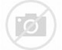 Rak buku gantung minimalis dengan bentuk lengkung di ujung. selain ...