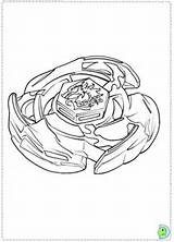color beyblade Colouring Pages