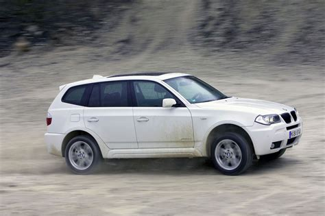 2009 Bmw X3 301 moved permanently
