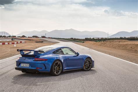 porsche blue gt3 porsche 911 gt3 sapphire blue metallic the new porsche