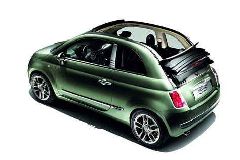 Auto Versicherung Fiat 500 by Auto Tuning News