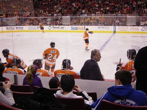 players bench locations fantastic seats right behind the players bench picture