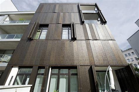 architekten berlin gr 252 ntuch ernst architekten gt housing development berlin