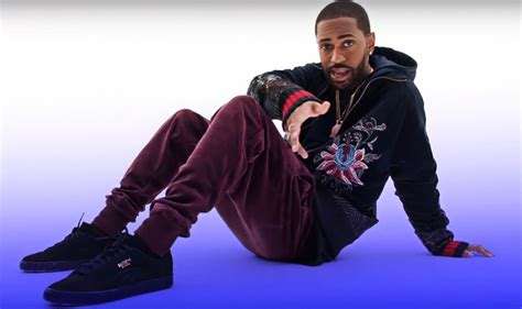 what is big sean s hairstyle big sean s got moves revisiting his greatest video style