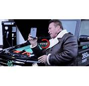 Arnold Schwarzenegger Is Back With An All Electric