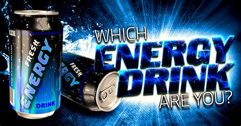 energy drink quizzes which energy drink are you brainfall