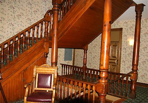 Great Dining Rooms Deadwood Hauntings Bullock Hotel Hauntedhouses Com