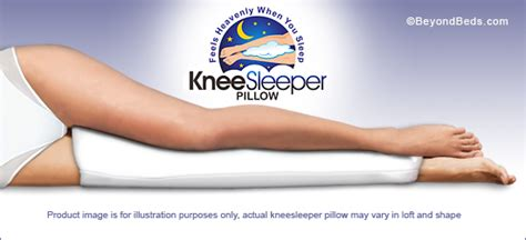 knee pillow between the legs pillow for side sleepers