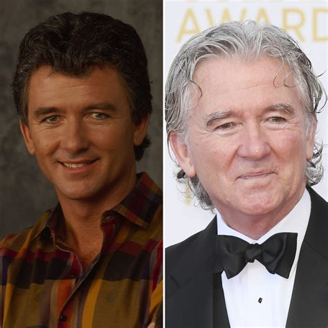patrick duffy birthday it s patrick duffy s 67th birthday see the cast of step