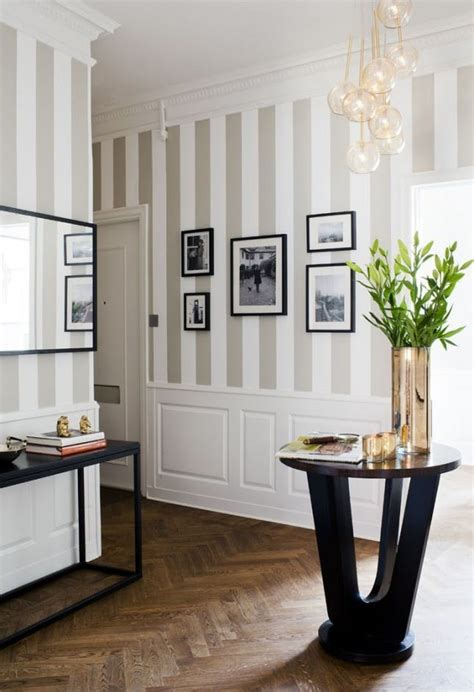 striped wall ideas 24 bold ideas for striped walls brit co