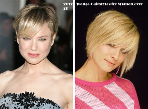 wedge haircuts for women over 50 2013 wedge hairstyles for 50 short wedge haircuts for
