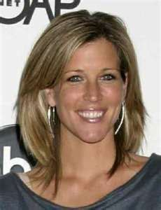 felicia cut her own hair general hospital 1000 images about laura wright hair inspiration on