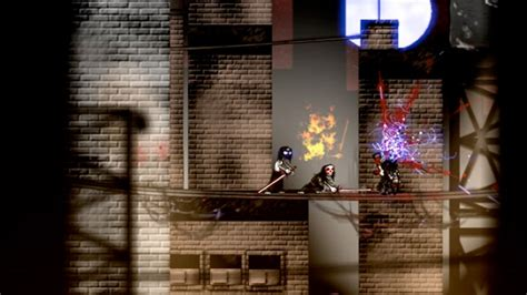 The Dishwasher Dead Samurai 2d Or Not 2d That Is The Question 12 Recent 2d Games