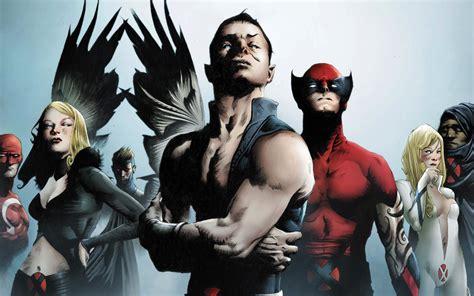 wallpaper dark avenger dark avengers