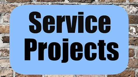 Service Ideas Service Projects And acts of kindness service projects help foster pennies of time compassionate problem