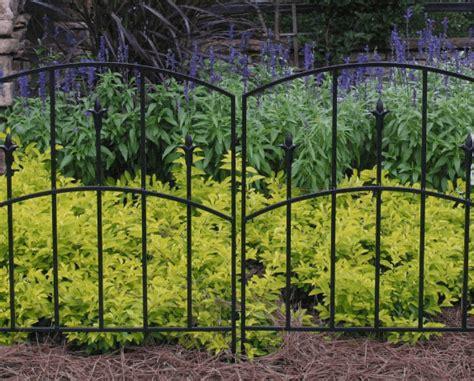 garden fence panels landscaping  home depot