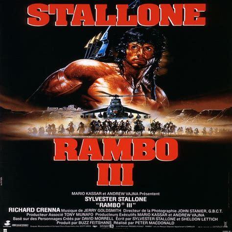 film rambo telecharger bande originale du film rambo iii la mission 1988