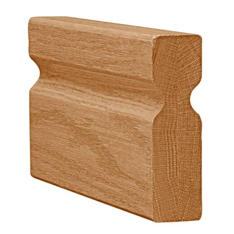 wood handrail 6203 stair parts