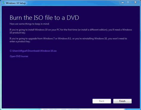 install windows 10 from iso file how to download windows 10 iso file avoiderrors