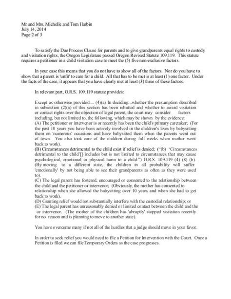 Sle Custody Agreement Letter Between Parents sle child custody agreement for unmarried parents beneficialholdings info