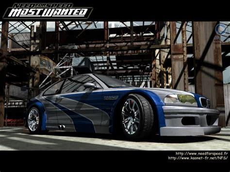 nfs most wanted wagen fonds d 233 cran jeux vid 233 o gt fonds d 233 cran need for speed