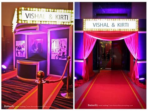 indian themed events 24 best sangeet decor images on pinterest indian bridal