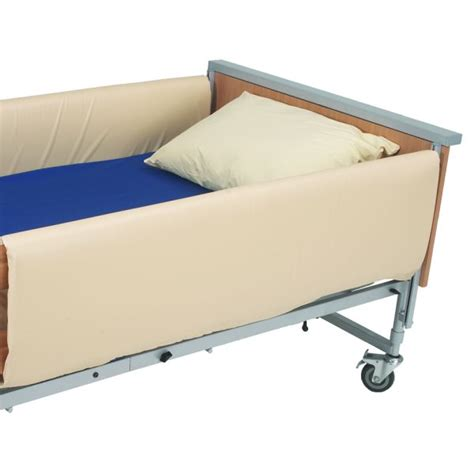 bumpers and beds cotside bumpers and bed rail protection