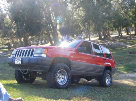 96 Jeep Grand Specs Tims96jeepgrand 1996 Jeep Grand Specs Photos