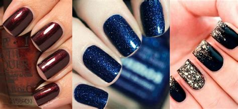 top nail colors top 10 best fall winter nail colors ideas trends my