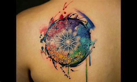imagenes tatuajes acuarela estilos de tatuajes acuarela o watercolor